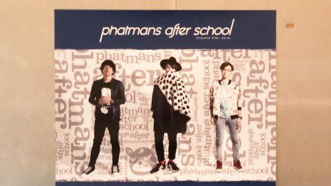 phatmans after school「ワンマンツアー2018~カケメグル~」ツアーファイナル@恵比寿リキッドルームのセットリスト