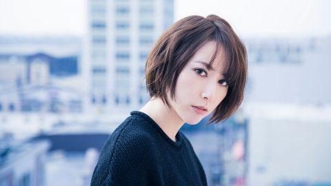 藍井エイル4thフルアルバム「FRAGMENT」のジャケット写真が公開!