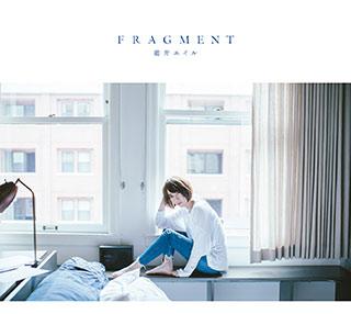 藍井エイル「FRAGMENT」初回盤A