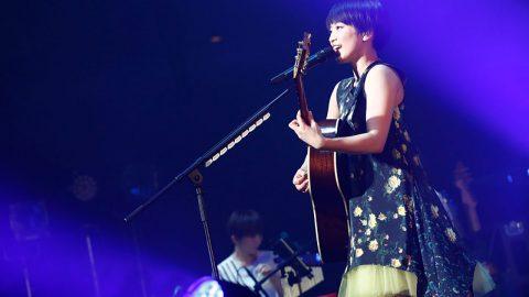 "miwa concert tour 2018-2019 ""miwa THE BEST""ツアーファイナル武道館2Daysのセットリスト"